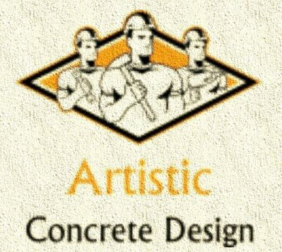 Artistic Concrete Design in Paris, ON